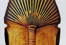 Projet mode Égypte