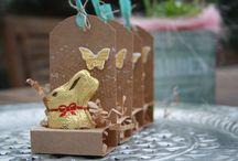 stampin up ostern