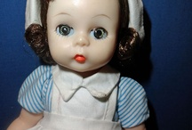 Nurse Dolls