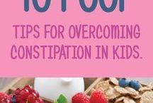eating healthy for kids