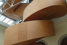 Arquitectura / estructuras, construcción, cerchas, armaduras