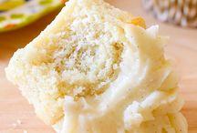 very vanilla cupcakes