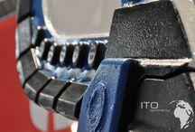 Tunnellader / Tunnelader für den Einsatz im Tunnelbau. Diese Tunnelbaumaschinen werden nicht nur Untertage eingesetzt, auch im Mining bereich beim Abbau von Erzen und Kohle kommen Tunnellader von GHH, Paus, Schopf und Ko in Einsatz. Deutsche Hersteller wie GHH und Paus bieten ein Großes Spektrum an Tunnelbaumaschinen. Hier finden Sie Bilder von gebrauchten und neuen Tunnellader.  Tamrock Tunnellader, Atlas Copco Fahrlader, Caterpillar LHD , Schopf load haul Dumper, Eimco underground loader. Bilder Galerie pic