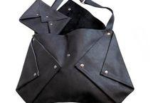 bags. / by Debra