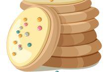 aliments & ustensiles