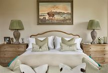 Project: Room by Room - Country House Bedroom