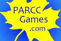 PARCC and Common Core / by Kara Gordon