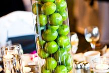 lemons and limes / by Kimberley Shaw- Fuentes