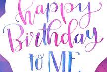 Cumpleañoso