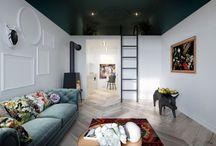 interior - flats