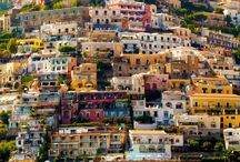 Amalfi Coast Holiday