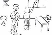 lets clean the class