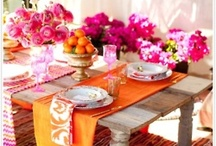 Bridal Shower Ideas / by Beau-coup