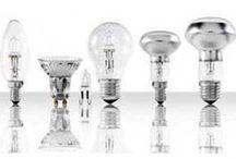 Lighting, Lamps and Bulbs