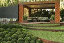 Garden Edging & Borders