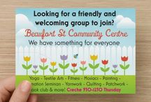 Beaufort Street Community centre, Mt Lawley 6050