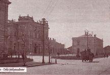 Soproni villamos 1900.04.30- 1923.05.31.