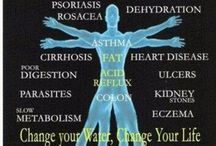 Kangen Water / Change Your Water, Change Your Life!