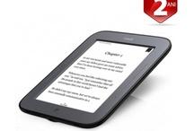 eBook Reader Nook