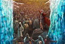 Bijbelse afbeeldingen voor Bijbel