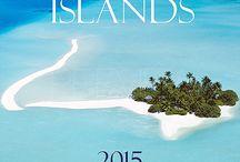 Maldives - Photo Calendars. Wall Calendar 2015