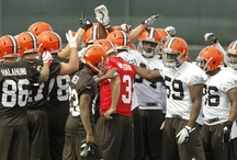 Cleveland Browns / by cleveland.com
