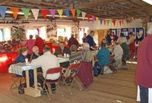 Events / Events which happen at Gayle Mill, North Yorkshire.