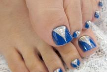 Nails / by Rose Schabel