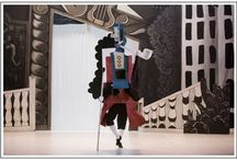 Kunst.Nu - Eva Wittocx / Performance art
