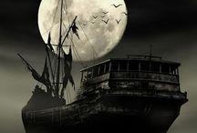 Pirates go AAaargh!