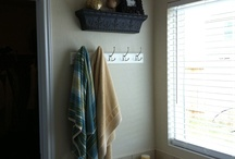 Master Bath / by Ashley Shaner