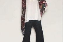 Fashion Inspiration / Stuff I like or would like to wear / by Gigi V