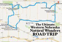 travel | NEBRASKA / things to do in nebraska. things to do in Omaha.