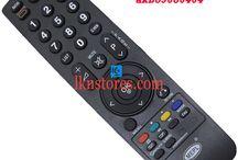 LED/LCD TV REMOTES / LED/LCD TV REMOTES