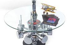 mesas tematicas