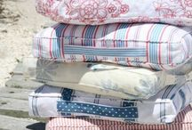 Cushions / All sorts of cushions