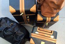 Diane von Furstenberg Luggage / Designer Luggage From Diane von Furstenberg