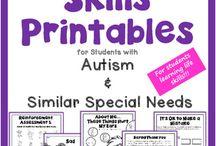 Social Skills (Autism)