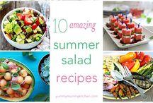 Healthy food / Gezonde recepten