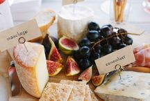 Cheese plate / #cheese #käse #fromage #cheeseplate