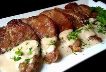 Recetas con carnes
