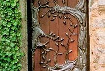 Porte/Door