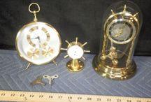 Clocks / www.CalAuctions.com