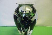 Art Glass / Gorgeous Art Glass