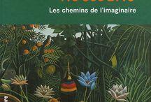 """Carnet de lecture 6e4 : A la découverte des Arts / Création de cartes heuristiques avec Mindomo à partir de documentaires sur la thématique """"Histoire des Arts"""""""
