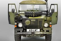 The Lightweight Landrover / All things lightweight landrover.