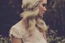 Wedding Beauty + Makeup