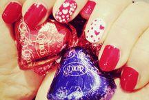 ..nails inspiration...!!! / ..la nostra inspirazione moda per essere sempre cool...!!!!