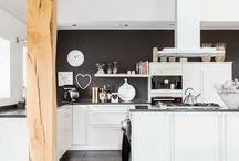 Bydlení-kuchyně