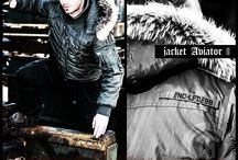 Casual & Military Jackets / Брендовая одежда от европейских производителей в стиле кэжуал и military Thor Steinar (Германия) Doberman's Aggressive (Польша)